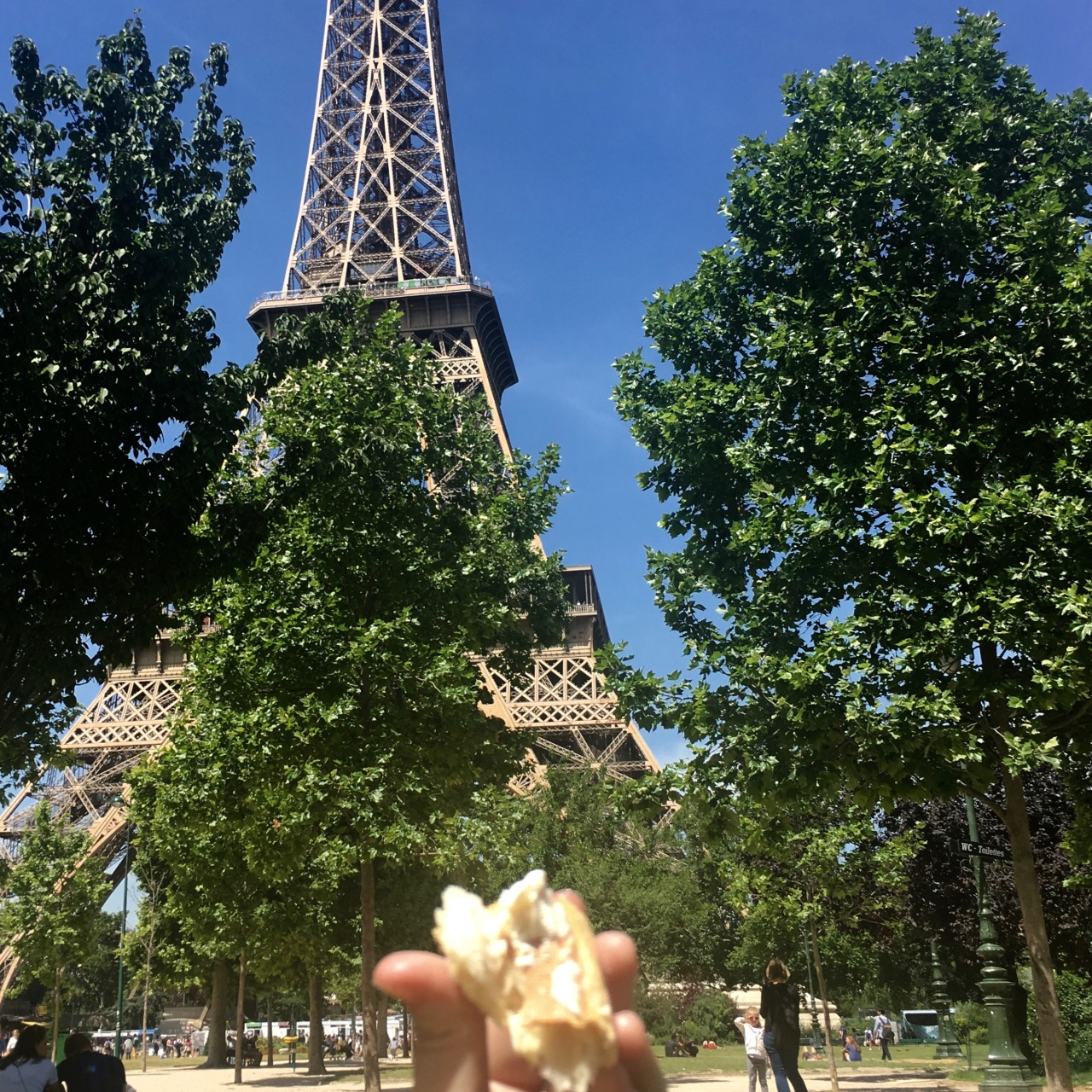Eiffelpicnic