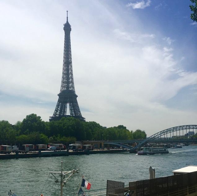 ParisRiver